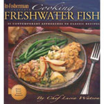 Cooking Freshwater fish by Lucia Watson